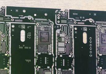 (Foto) Bocoran Komponen Logic Board & Chip Prosesor A11 Milik iPhone 7s