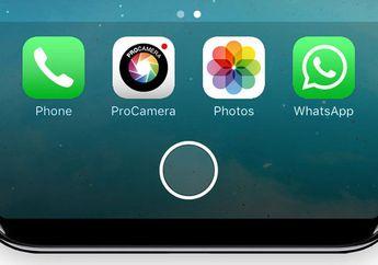 Pengembang Ini Temukan Kode Baru Soal Tombol Home & Notch di iPhone 8