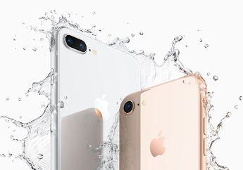 Kalah Populer, Apple Bakal Potong Produksi iPhone 8 50-60 Persen