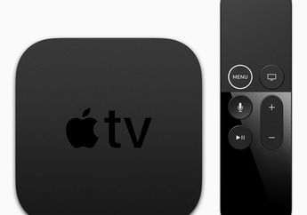 Apple TV 4K Kini Juga Tersedia dalam Versi Refurbished