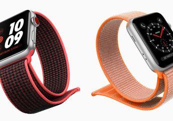 Sudah Dijual, Ini Harga Apple Watch Series 3 Versi Refurbished