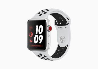 Apple Merilis Update watchOS 4.0.1, Perbaikan Koneksi Cellular