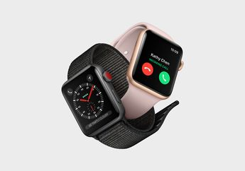 Update watchOS 4.1 Beta 1 Tambah Fitur Streaming Musik via Cellular