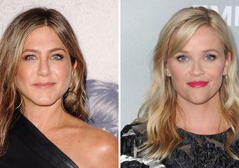 Apple Ingin Bikin Drama TV Baru Dibintangi Jennifer Aniston & Reese Witherspoon