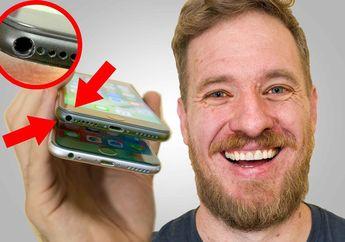 (Video) Perakit iPhone 6s Ini Sulap iPhone 7 Jadi Punya Jack Headphone