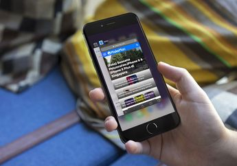 Cara Rahasia Mengembalikan 3D Touch App Switcher dengan AssitiveTouch di iOS 11