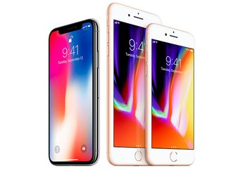Tutup Cepat, Apple Authorised di Indonesia Siap Sambut Peluncuran iPhone X