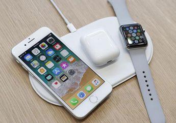iPhone 8, Apple Watch Series 3, dan Apple TV 4K Resmi Meluncur Hari Ini