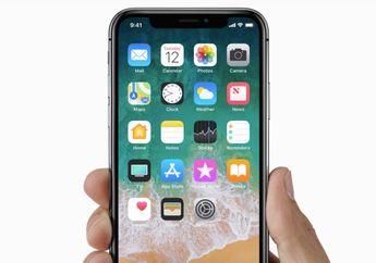 (Rumor) Apple Tidak Bakal Lagi Bikin iPhone dengan Bezel di 2018