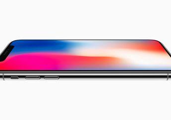 Foxconn Sudah Mulai Distribusikan iPhone X ke Luar Tiongkok
