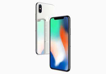 iPhone X dan iPhone 8 Sudah Didaftarkan di Indonesia dan Lulus TKDN
