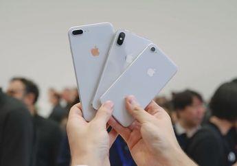 Komparasi Skor Benchmark iPhone X, iPhone 8, & iPhone 8 Plus, Mana yang Lebih Kencang?