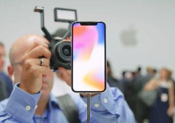 iPhone X Dikonfirmasi Usung RAM 3GB, Baterai 2.716mAh, CPU 2,4GHz