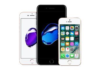 Pangsa Pasar Apple dan Nokia Diprediksi Naik di 2018, Samsung Sebaliknya