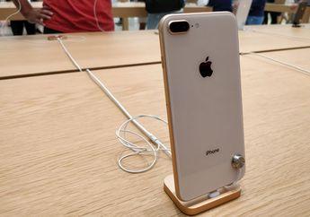 Update iOS 11.3 Membunuh Usaha Servis Ganti Layar iPhone 8