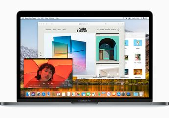 Apple Rilis macOS High Sierra 10.13.4 Security Update