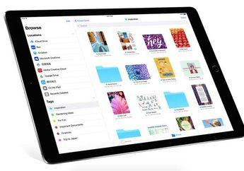 Kupas Tuntas Aplikasi Files di iOS 11 untuk iPhone dan iPad
