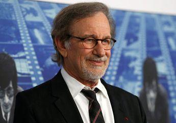 "Apple Gandeng Steven Spielberg Produksi Seri Baru ""Amazing Stories"""