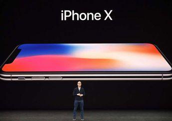 Apple & Foxconn Bakal Bertemu untuk Bahas Kendala Produksi iPhone X