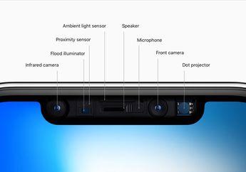 (Rumor) Desain Notch di iPhone 2019 Bakal Lebih Kecil