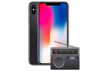 Chip Broadcom Jadi Bukti iPhone 8 Terintegrasi dengan Radio FM