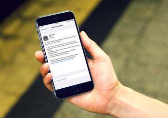 Apple Merilis Update iOS 11.0.2 dengan Perbaikan Audio di iPhone 8