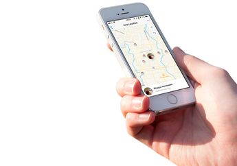 Cara Menggunakan WhatsApp Live Location di iPhone