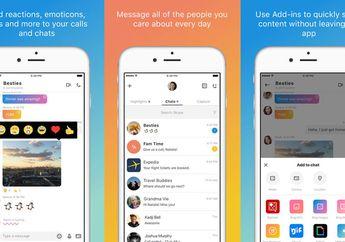 Apple Hapus Skype di App Store Regional Tiongkok