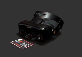 Pengembang Headset AR/VR Vrvana Resmi Jadi Milik Apple