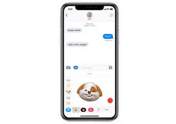 Animoji Karaoke, Cara Kreatif Pamer iPhone X di Sosial Media