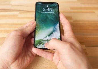 Bukti Baru Semua iPhone 2018 Siap Disematkan Face ID