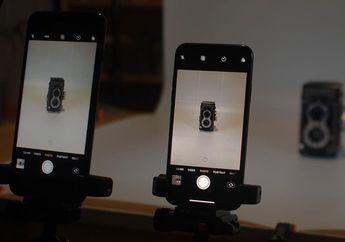 Kamera Telefoto iPhone X Butuh Cahaya Lebih Sedikit dibanding iPhone 7 Plus