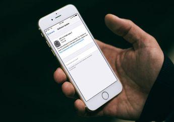 Apple Rilis iOS 11.2 Public Beta 2 dengan Apple Pay Cash