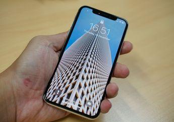 Samsung Daftarkan Paten untuk Ponsel Berponi