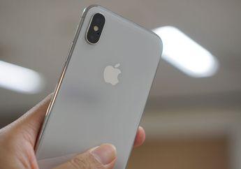 Review iPhone X: Evolusi Terbaik di 10 Tahun iPhone