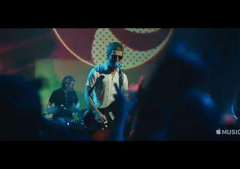 Video Konser Musik Noel Gallagher & Sam Smith Bakal Tayang di Apple Music