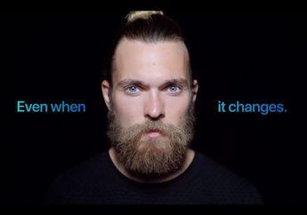 (Video) Face ID & Portrait Lighting Jadi Tema Iklan Baru iPhone X