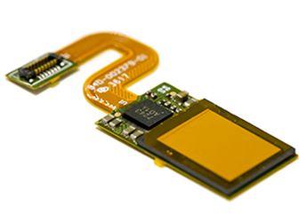 Clear ID, Sensor Pemindai Sidik Jari di Layar yang Siap Tandingi Face ID