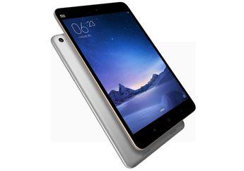 Terlalu Mirip iPad, Merek Dagang Xiaomi Mi Pad Dilarang Terdaftar di Eropa