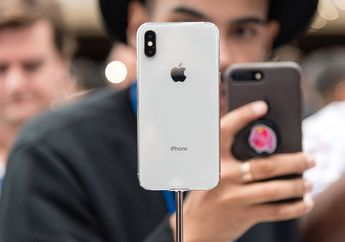 Adu Cepat Isi Baterai Nirkabel iPhone 2017 vs. 4 Smartphone Android