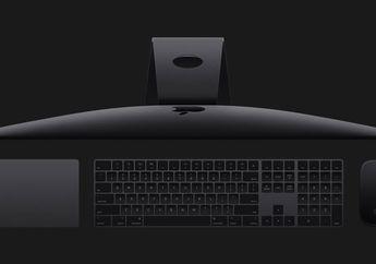 Sudah Nongol, Satu Set Aksesoris iMac Pro Dijual Rp 33 Juta-an di Ebay