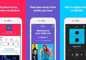 Apple Siap Beli Shazam dengan Harga $400 Juta