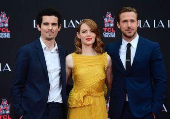 """Sutradara Film """"La La Land"""" Siap Produksi Serial Drama Baru untuk Apple"""