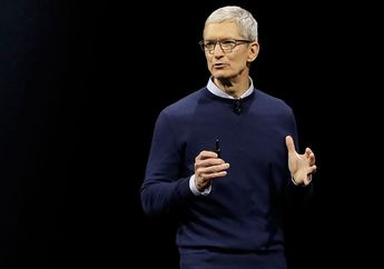 Tim Cook Minta Bloomberg Menarik Berita Micro Chip Mata-Mata di Server Apple
