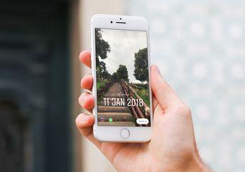 Instagram Beri Peringatan Ketika Kamu Ambil Screenshot di Stories
