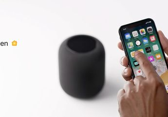Apple Rilis 3 Video Tutorial Bagaimana Gunakan HomePod