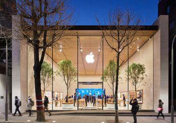 Apple Rebut Pangsa Pasar dari Samsung di Korea Selatan selama Kuartal 4 2017