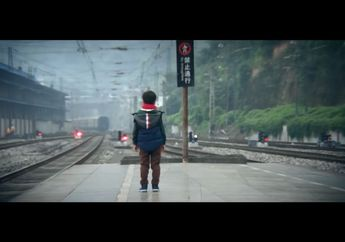 Apple Rilis Film Pendek tentang Reuni 3 Menit Ibu & Anak Saat Imlek