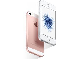 (Rumor) iPhone SE 2 Rilis di WWDC dengan CPU A10, RAM 2GB, Storage 128GB
