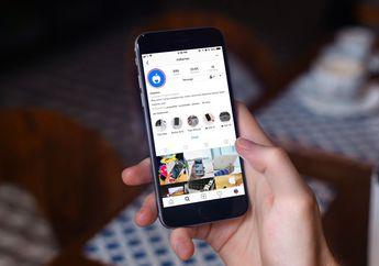 3 Cara Screenshot Instagram Stories Tanpa Ketahuan